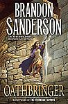 Brandon Sanderson: World of Radiance/Oathbringer: Books 2 and 3 of the Stormlight Archive (Kindle Edition) $2.99 each