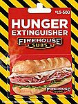 $50 Firehouse Subs Gift Card $40