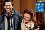Chase Hyatt Offer: Earn $25 with $500 Select Spent on Chase Hyatt Card in Nov or Dec