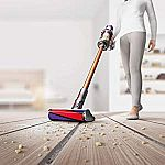 Dyson Cyclone V10 Absolute Vacuum $528 (Org$700) + 3 Free Tools & More