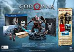 God of War Collector's Edition $59.99