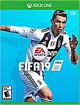 FIFA 19 or Madden NFL 19 (Xbox One Digital Download) $23.99