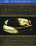 The Lord of the Rings: The Motion Picture Trilogy [Blu-ray] $25.99 and more