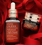 Estee Lauder $30 Off $100 Voucher + Free Gift for Free