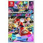 Mario Kart 8 Deluxe Nintendo Switch $35.99 w/GCU