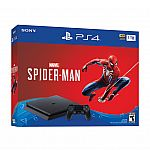 (Live!) Holiday Gaming Console Sale: PS4 Spiderman $199, Xbox one S 1TB $199 and more