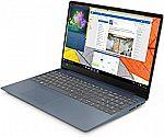"""Lenovo ideapad 330s 15.6"""" Laptop (Core i5-8250U, 20GB, 1TB) $349 and more Dell Laptop Sale"""