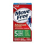 BOGO Free Schiff Move Free Supplements: 2x 120-CT Advanced Plus MSM (Green Label) $31.49 + Free Shipping and more