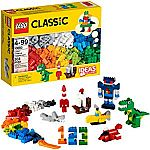 LEGO Classic Creative Box, 10704 OR LEGO DUPLO My First LEGO® DUPLO® Creative Box 10854 $20