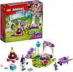 LEGO Juniors/4+ Emma's Pet Party 10748 Building Kit (67 Piece) $6.49