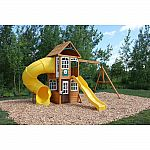 Kidkraft Castlewood Wooden Play Set $799