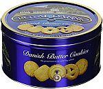 Royal Dansk Danish Butter Cookies, 24 oz. (1.5 LB) $7 (add-on)