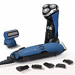 Kohl's Cardholders: Remington WetTech R8 Rotary Shaver + Groomer $6 After $50 Rebate + Get $10 KC