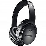 Bose QC35 Series II Noise Cancelling Headphones $220