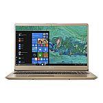 "Acer Swift 3 15.6"" 1080p Laptop (i5-8250U8GB /16GB Optane 1TB Win 10 $399.99"