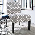 Kohls Cardholdersf: Jane Accent Chair (Various Color) $56 + Get $10 Kohl's Cash + Free Shipping