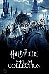 Harry Potter 8-Film Complete Collection (Digital 4K UHD) $50