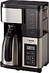 Zojirushi EC-YSC100 Fresh Brew Plus Thermal Carafe Coffee Maker $87 (Org $190)