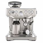 Breville BES870XL Barista Express Espresso Machine $450 (Org $923)