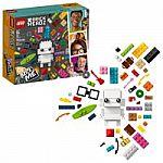 LEGO BrickHeadz Sets: Go Brick Me 708-Piece Kit (41597) $19 and more + Free Shipping