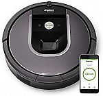 iRobot Roomba 960 Robot Vacuum with Wi-Fi Connectivity $450, $449, Rooba 690, $249