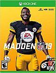 Madden NFL 19 - Xbox One [Digital Code] $30
