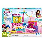 Mega Bloks Shimmer and Shine Genie Market $9 and more