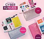 Cyber Fundays Sale: Up to 50% Off + $10 off $60 + GWP