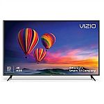 "Vizio 70"" E70-F3 4K Ultra HD LED LCD TV $750 + $200 egift Card"