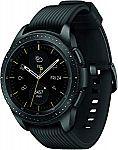 Samsung Galaxy Watch (Midnight Black, 42mm, Bluetooth) $259