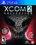 XCOM 2 Collection - PlayStation 4 or Xbox One $15.82