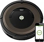iRobot Roomba 890 Robot Vacuum Cleaner $279.99