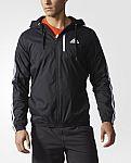 adidas Men's Essentials Jacket $15 + Free Shipping