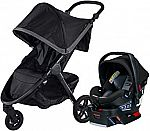 30% Off Select Britax Car Seats & Strollers