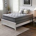 Serta Mattress Sale: Cushion firm King Mattress Set $598, iComfort Hybrid Applause II Firm Queen Mattress $499 + Free delivery
