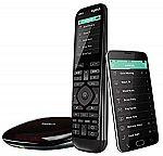 Harmony Elite Remote & Hub $155