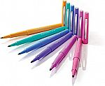 12-Ct Paper Mate Flair Felt Tip Pens, Medium Point, Limited Edition Candy Pop Pack $3.95 + Free Shipping