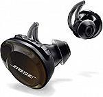 Bose SoundSport Free Truly Wireless Sport Headphones $169