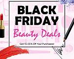 2020 Black Friday Beauty Roundup