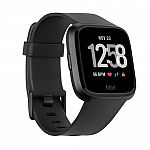 Fitbit Versa Smart Watch $149 , (+ $45 Kohl's cash )
