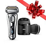 Braun Series 9 Men's Electric Foil Shaver 9290cc $140 after Rebate and more
