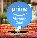 Amazon Prime Sign-up: $20 Whole Foods Credit