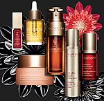 Clarins - 25% Off with 3 Items Purchase + Free Shipping