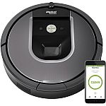 iRobot Roomba 960 Robot Vacuum $340