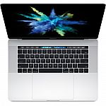 "Apple 15.4"" MacBook Pro with Touch Bar (Mid 2017 core i7,16GB, 256GB) $1699"