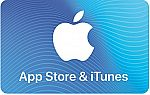 $100 App Store & iTunes Gift Card $80 (Email Delivery)