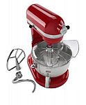 KitchenAid Professional 600 6-Quart Bowl-Lift Stand Mixer (Refurbished) $150 + Free Shipping
