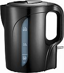 Best Buy Insignia Small Appliance $10 Sale: 1.7L Electric Kettle $10 & More + Free Shipping