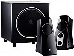 Logitech Speakers Sale (Z313, Z200, Z523 and more): from $14.99 to $199
