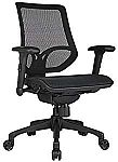 WorkPro 1000 Series Mid-Back Mesh Task Chair $80 (orig. $240)